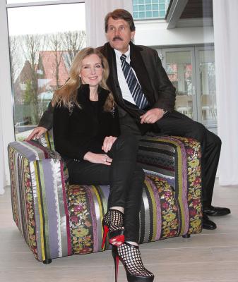 facelift f r das flaggschiff im musterhauspark walsroder zeitung. Black Bedroom Furniture Sets. Home Design Ideas