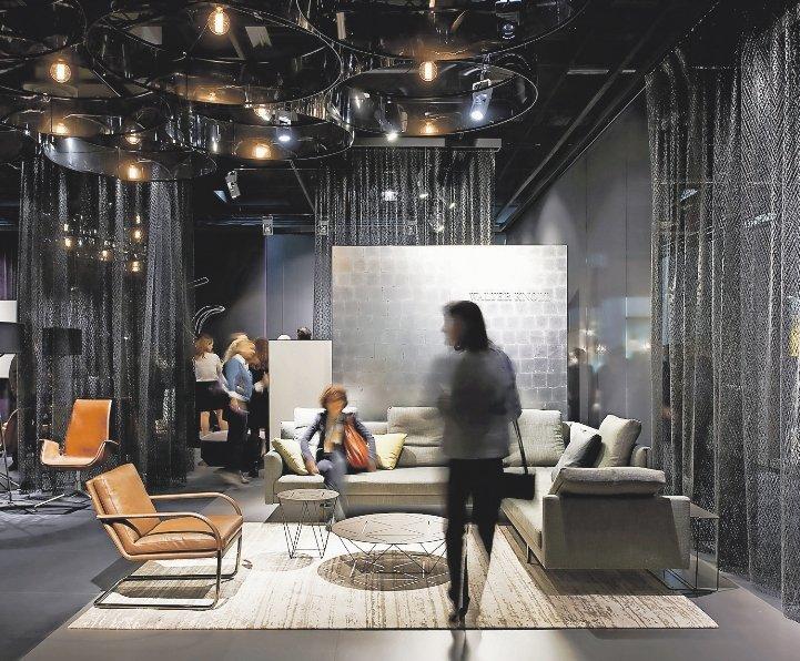 walter knoll mit umsatzrekord g ubote die zeitung f r. Black Bedroom Furniture Sets. Home Design Ideas