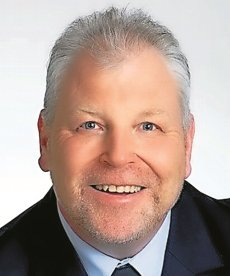 Gerhard Brüssel ist Leiter des Bereichs der Gefangenenfreizeit in der JVA Rottenburg GB-Foto: gb