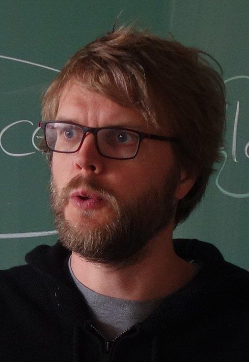 Lasse Paetzold