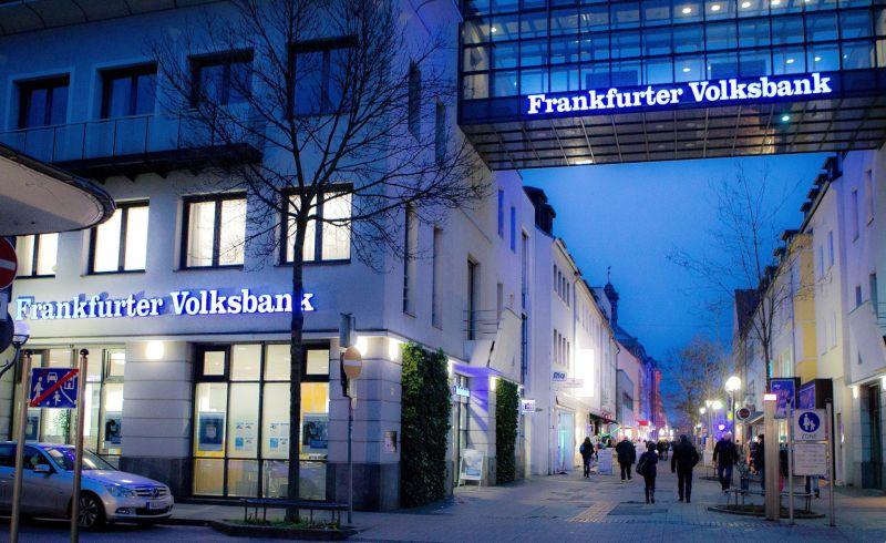 Frankf Volksbank