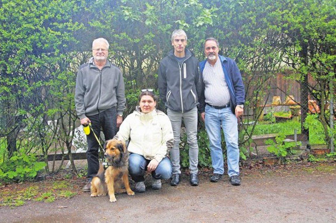 Tierschutzverein Böblingen: Vorstand wieder komplett ...
