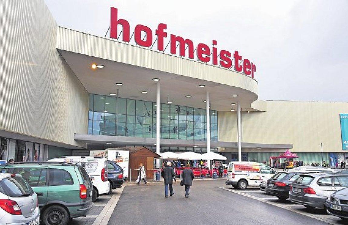 Hofmeister Schließt Filiale In Leonberg Kreiszeitung Böblinger Bote