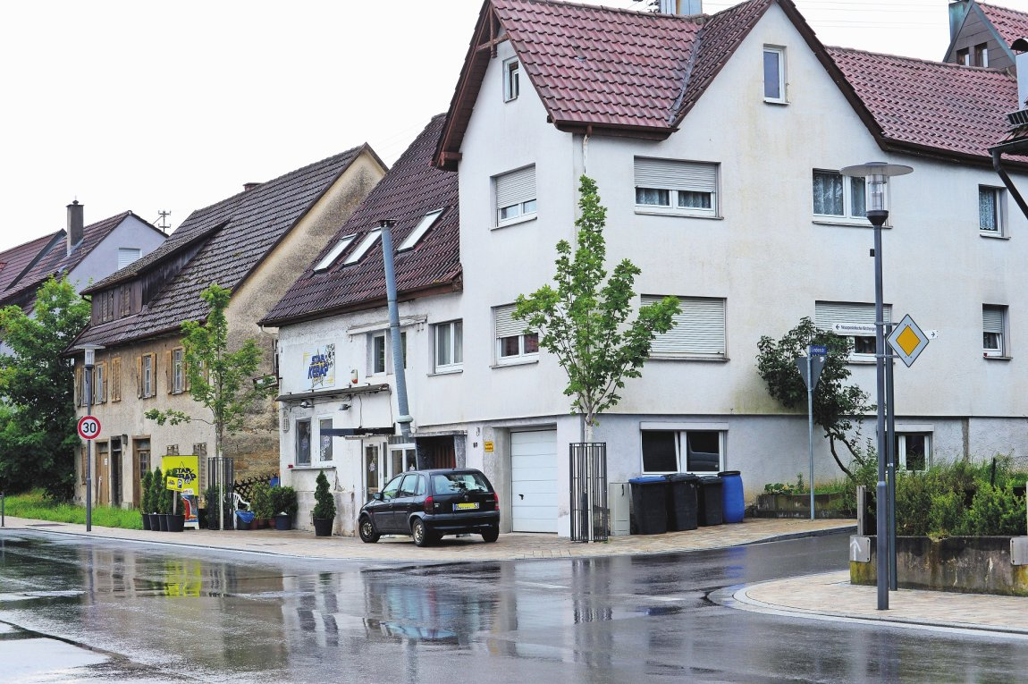 Weil Im Schönbuch Nein Zu Bauprojekt An Der Hauptstraße