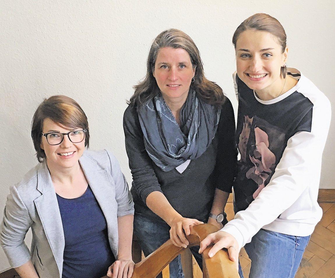 Neue Gesichter im Vorstand - Kreiszeitung Böblinger Bote