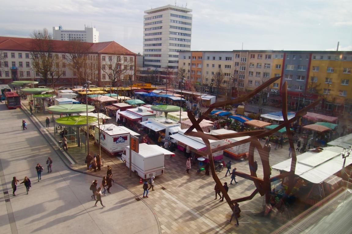 Weihnachtsmarkt Hanau.Wegen Weihnachtsmarkt Hanauer Wochenmarkt Zieht Ab Mittwoch Um