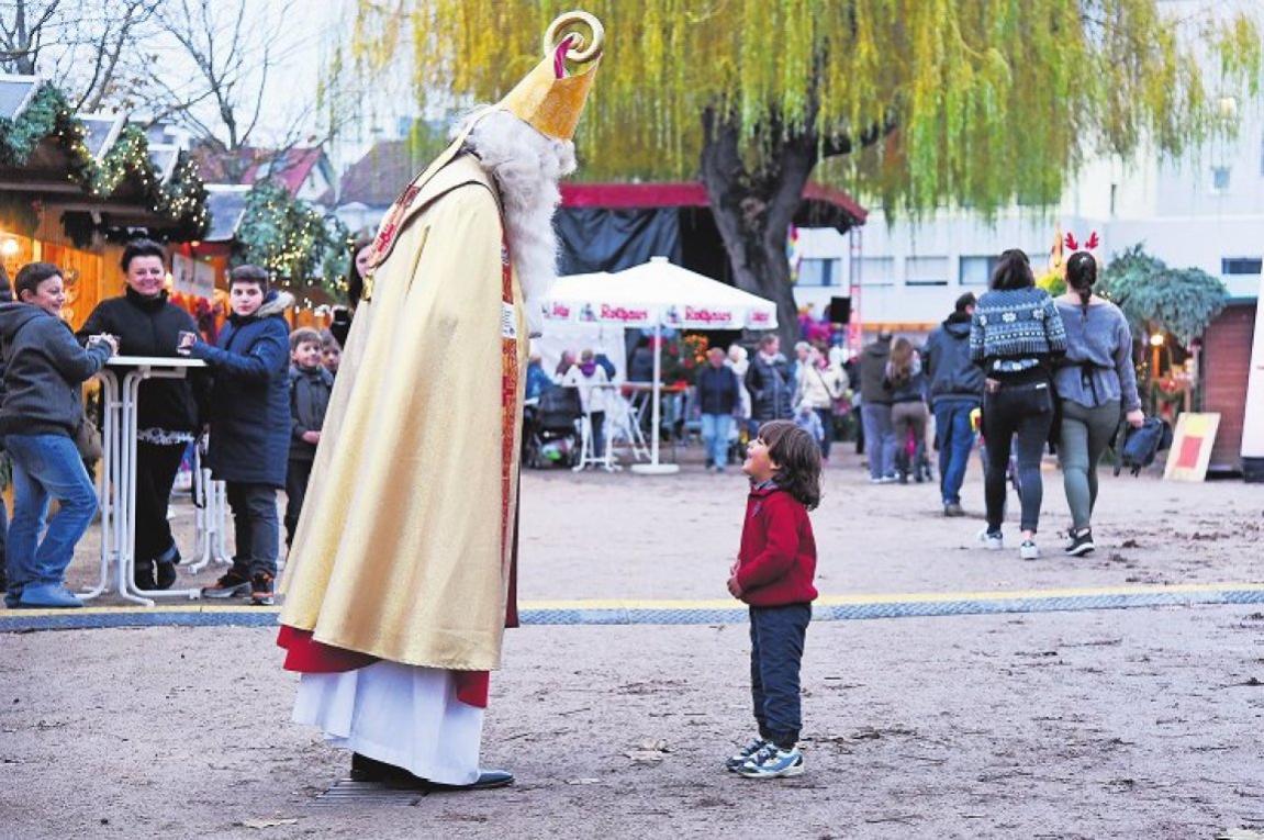Besuch Auf Dem Weihnachtsmarkt.Polizei Tipps Für Besuch Auf Dem Weihnachtsmarkt Kreiszeitung