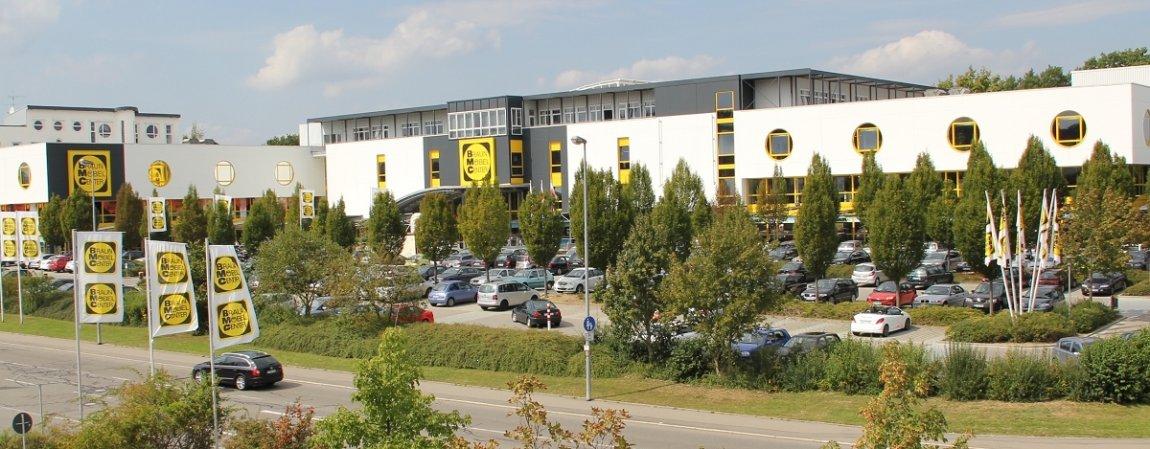 Mobel Braun Ladt Zur Kuchenhausmesse Kreiszeitung Boblinger Bote