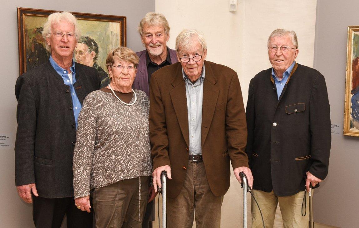 Starke Familienbande Kreiszeitung Böblinger Bote