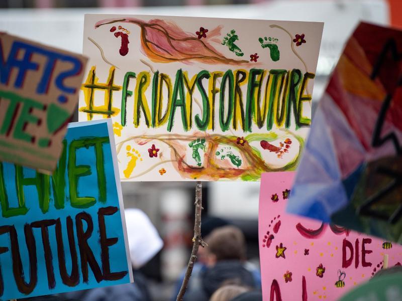 Plakate Gegen Klimawandel